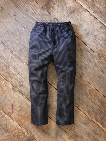 """Niche """"Gaucho Easy Pants Solid"""" & """"Gaucho Easy Pants Stripe"""" : Local's only"""