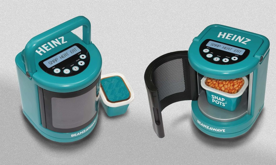 Home Appliances design for brand identity is creating a brand language
