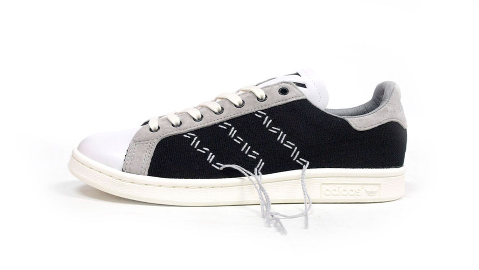 STAN SMITH 「Y's」 「LIMITED EDITION for CONSORTIUM」 NVY/GRY/O.WHT アディダス adidas | ミタスニーカーズ|ナイキ・ニューバランス スニーカー 通販