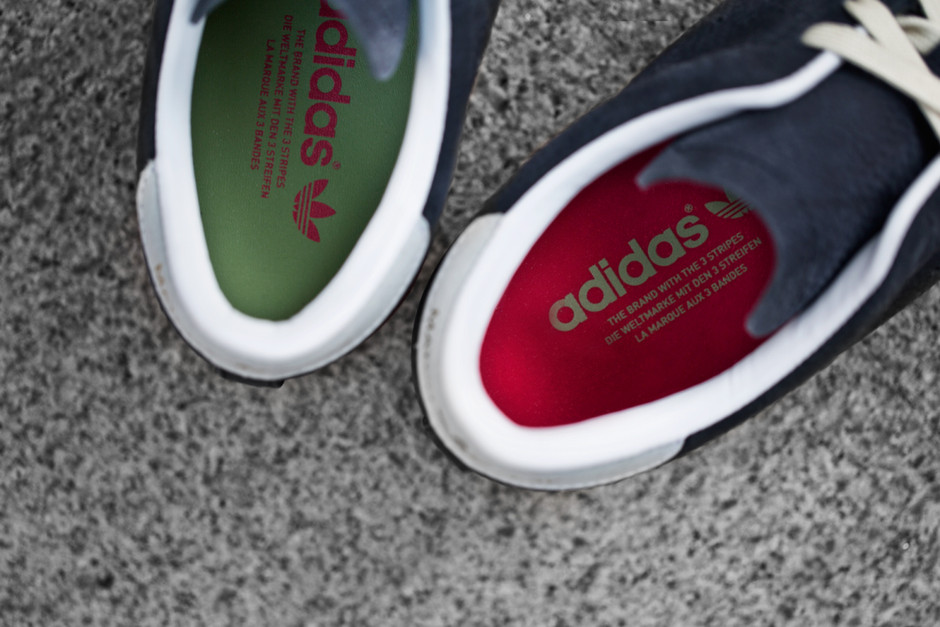 adidas Multicolor Matchplay D65787 Shoe | HYPEBEAST Store