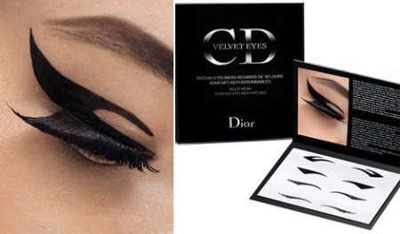 How to Get Flawless Eyeliner Wings in No Time | OurVanity.com. Hot Beauty News & Tips