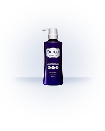 DEOCO. BODY CLEANSE