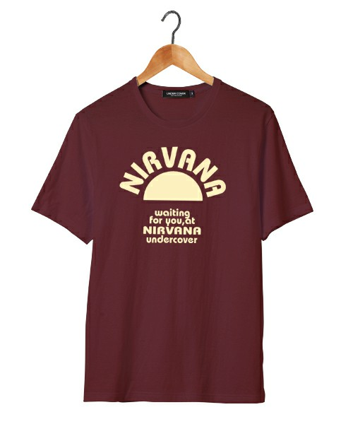 UNDERCOVER LIMITED / NIRVANA(Tシャツ・カットソー) - ZOZOVILLA