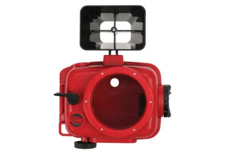 LC-A+ Krab Underwater Housing - Lomography Shop