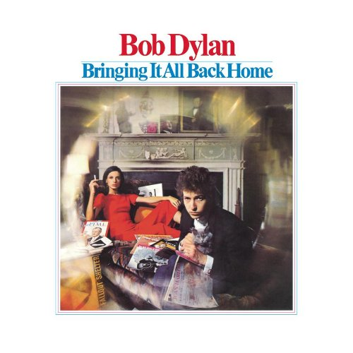 Amazon.co.jp: Bringing It All Back Home (Reis): Bob Dylan: 音楽