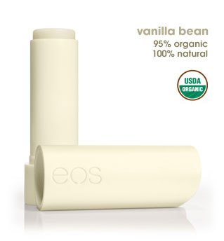 eos products - lip balm - smooth stick