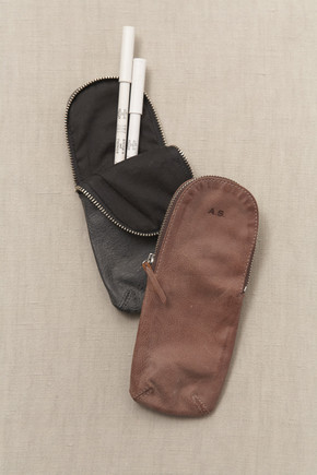 ARTS&SCIENCE - Information - Leather Item