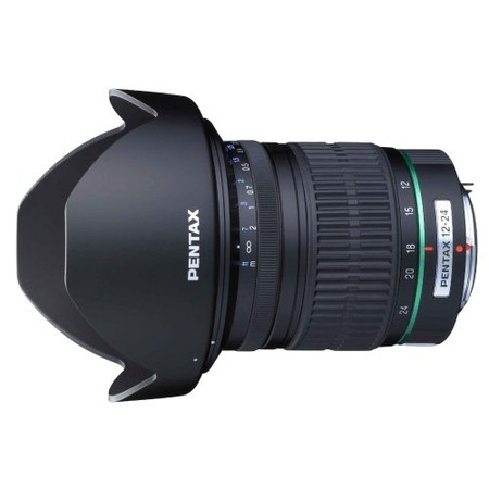 SMC DA 12-24mm F4 ED AL IF