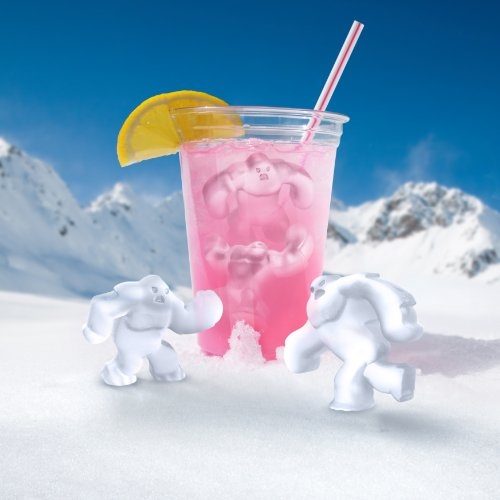 Amazon.com: Fred and Friends Abominable Ice: Kitchen & Dining