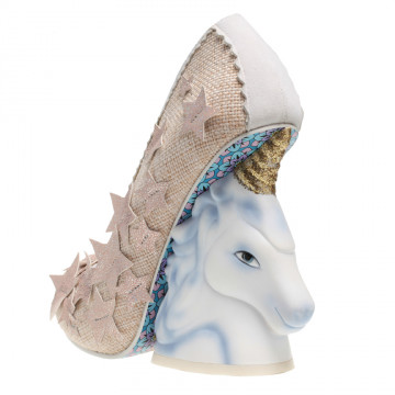 Irregular Choice | Xhr-list | Heels | Eternal Friend