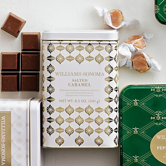 Jacobsen Salted Caramels | Williams-Sonoma