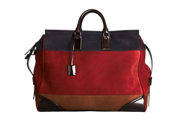 Burberry Prorsum 2012 Fall/Winter Bag Collection | Modern Destiny: In the Moment