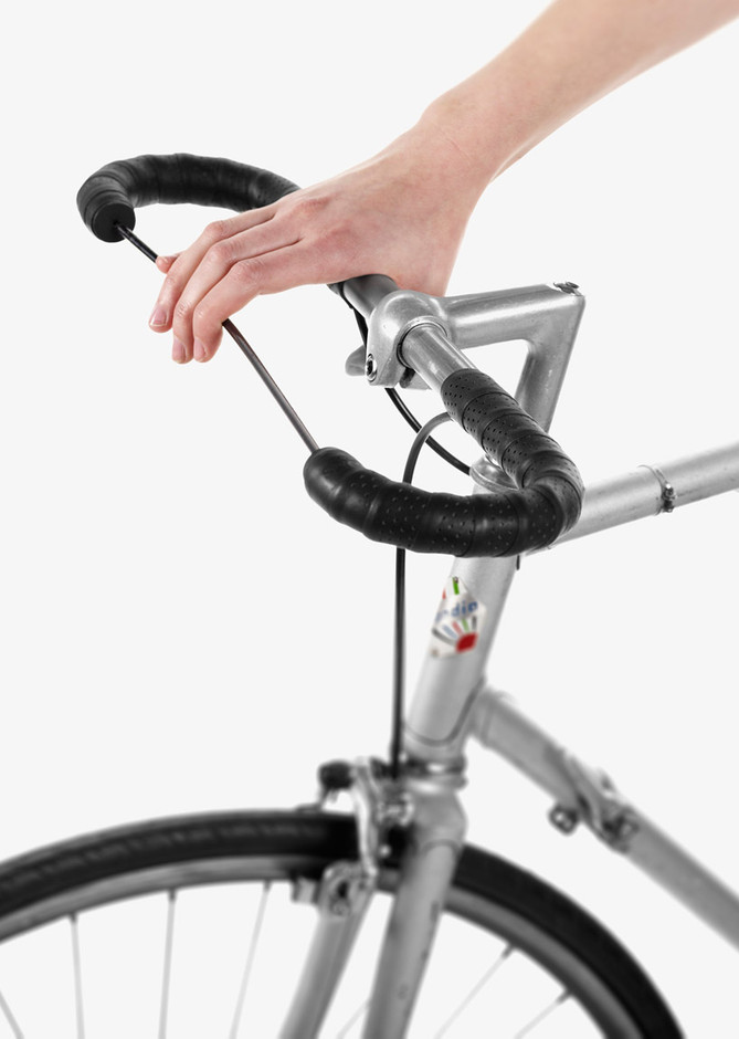 ECAL's clever bicycle accessories