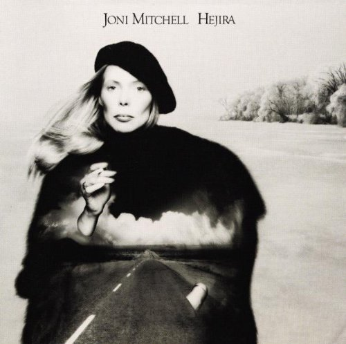 Amazon.co.jp: Hejira: Joni Mitchell: 音楽