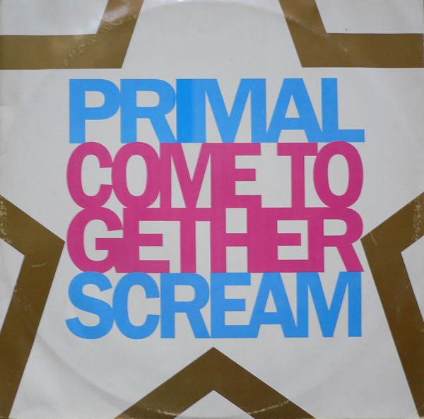 Images for Primal Scream - Come Together