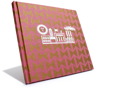 House Industries - Objects - Girard Book