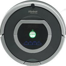 iRobot Roomba 700 Series – Vacuum Cleaning Robot [CES 2011]