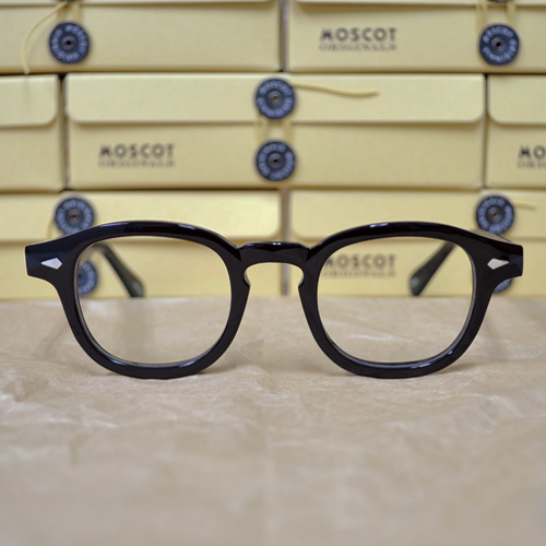 LEMTOSH | Vintage Eyewear | MOSCOT Originals