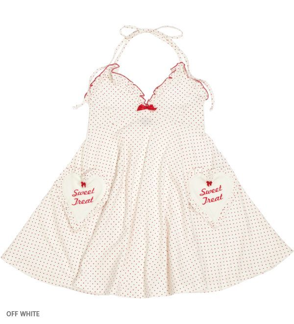 SWEET DATE baby doll one-piece - Katie Official Web Store