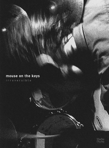 Amazon.co.jp: Irreversible [DVD]: mouse on the keys: DVD