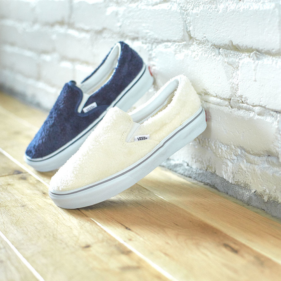 SLIP-ON MICRO MALL | Vans Japan Official Website|ヴァンズジャパン