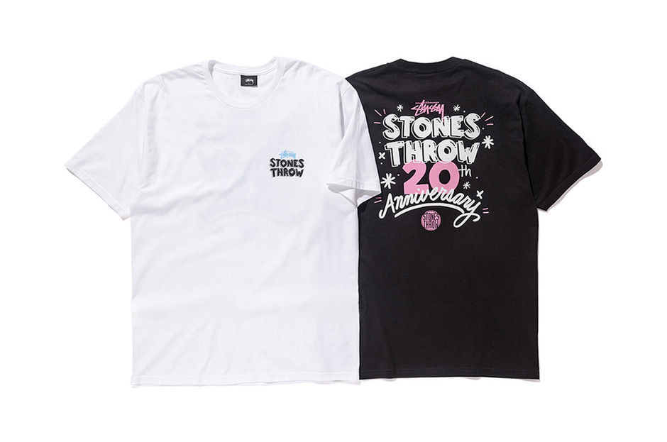 STÜSSY PRESENTS STONES THROW 20TH ANNIVERSARY JAPAN TOUR : STUSSY JAPAN OFFICIAL SITE