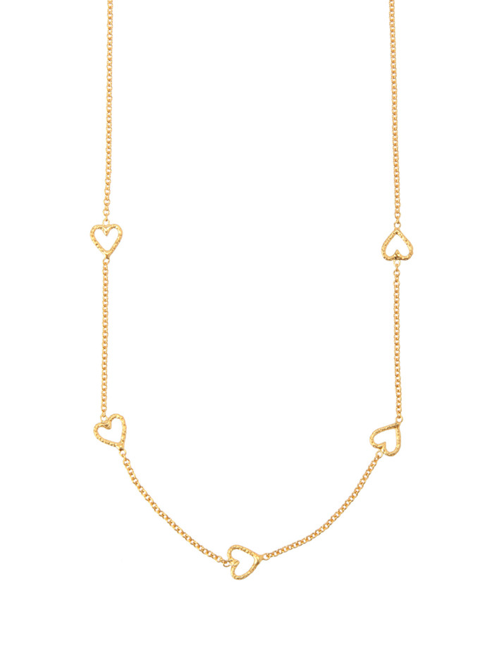 【LOVE&GIFT】|goldie H.P.FRANCE|PHOEBE COLEMAN Necklace|ネックレス | Shops(しょっぷす) | H.P.F.MALL