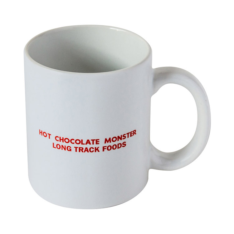 HOT CHOCOLATE MONSTERマグ A-to-Z LONG TRACK FOODS