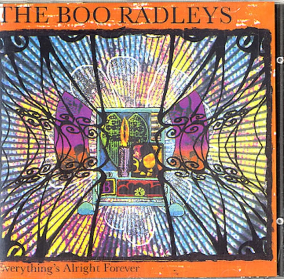 Amazon.co.jp: The Boo Radleys : Everything's Alright Foreve - ミュージック