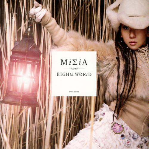 Amazon.co.jp: EIGHTH WORLD: MISIA: 音楽