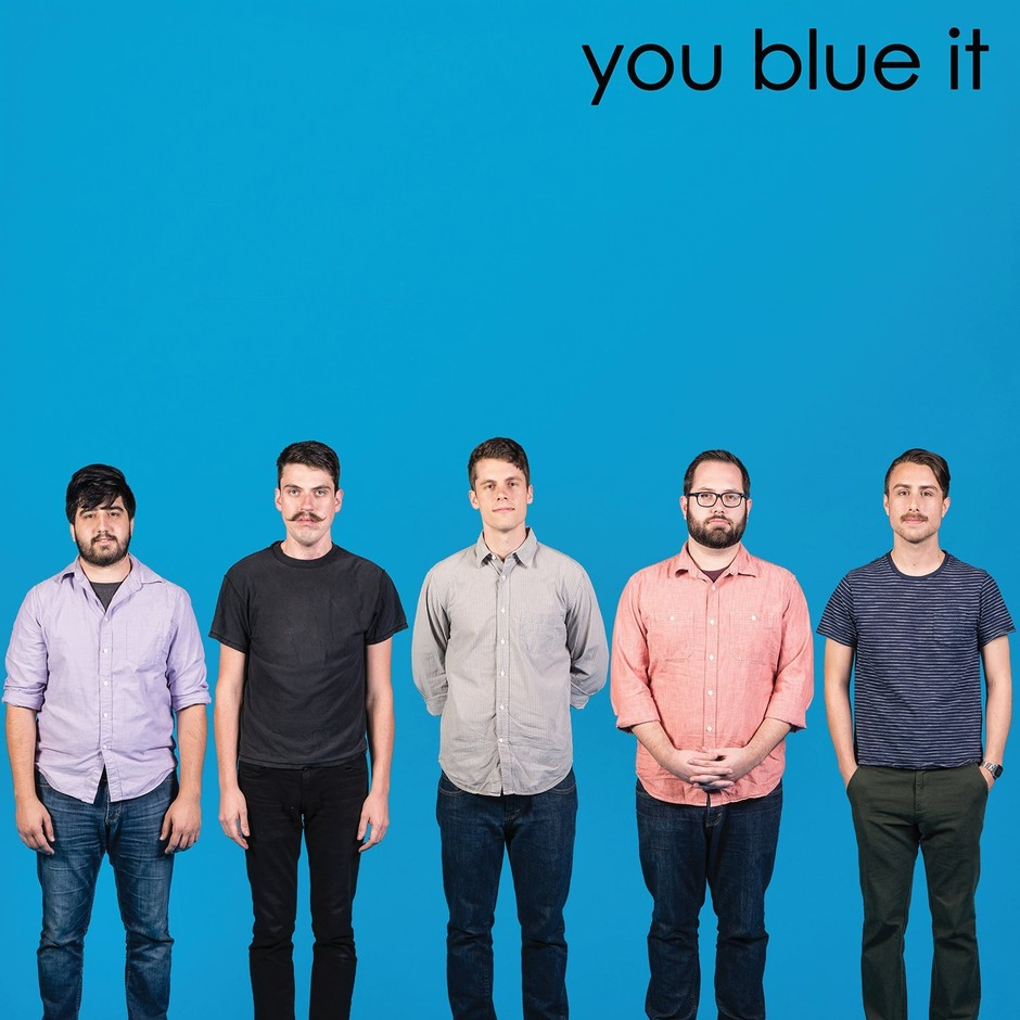 Amazon.co.jp: You Blew It! : You Blue It [10 inch Analog] - ミュージック