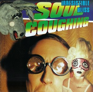 Amazon.co.jp: Irresistible Bliss: Soul Coughing: 音楽