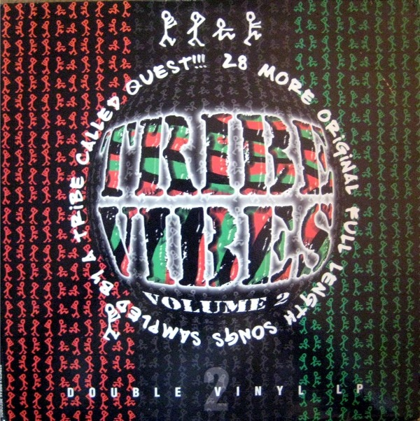 Various - Tribe Vibes Volume 2 (Vinyl, LP) at Discogs