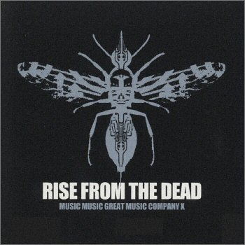 Amazon.co.jp: Music Music Great Music Company X: RISE FROM THE DEAD: 音楽