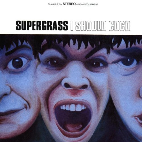 Amazon.co.jp: I Should Coco: Supergrass: 音楽
