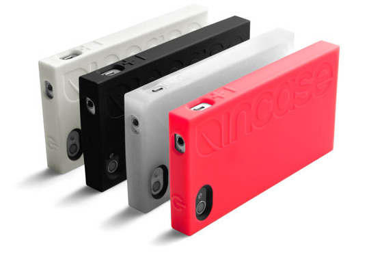 Incase Box Case for iPhone 4S | Hypebeast