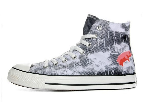 Converse Chuck Taylor All Star – Pink Floyd 'Animals' | SneakerNews.com