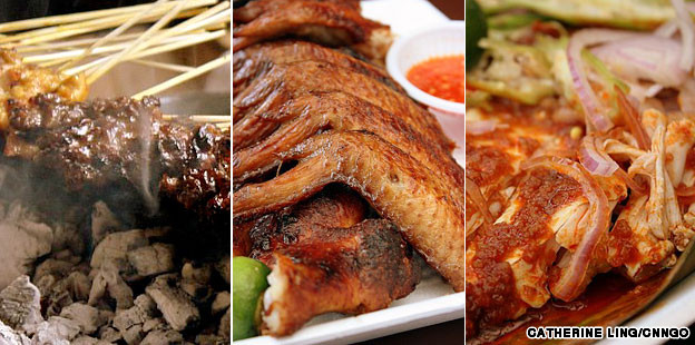 40 Singapore foods we can't live without   CNN Travel