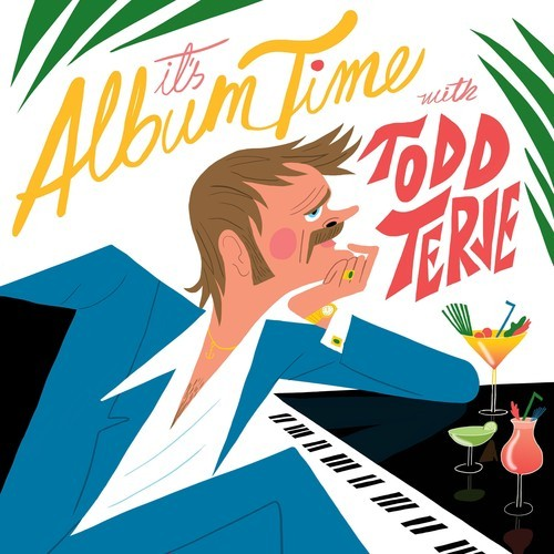 It's Album Time by toddterje on SoundCloud - Hear the world's sounds