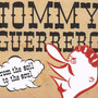 Amazon.co.jp: From the Soil to the Soul: Tommy Guerrero: 音楽