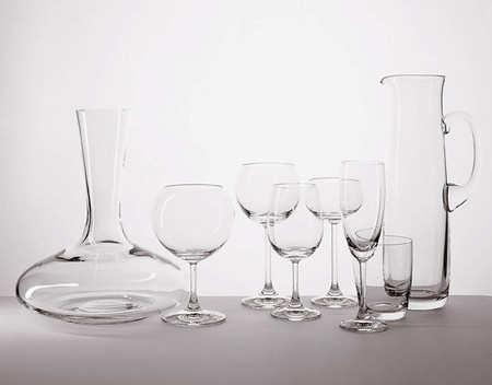 Orseggi Glass Set
