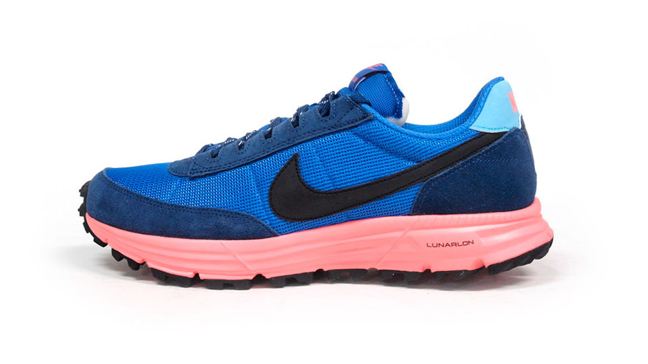 LUNAR LDV TRAIL LOW 「LIMITED EDITION for NON FUTURE」 BLU/BLK/PINK ナイキ NIKE | ミタスニーカーズ|ナイキ・ニューバランス スニーカー 通販