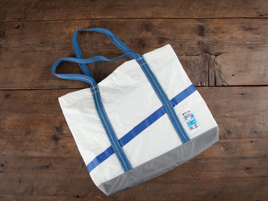 MAFIA Upcycled Everyday Tote Bag - Patagonia Provisions