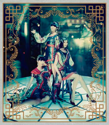 NEWS|Perfume Official Site