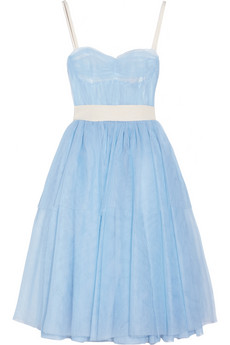 D&G | Layered tulle dress | NET-A-PORTER.COM