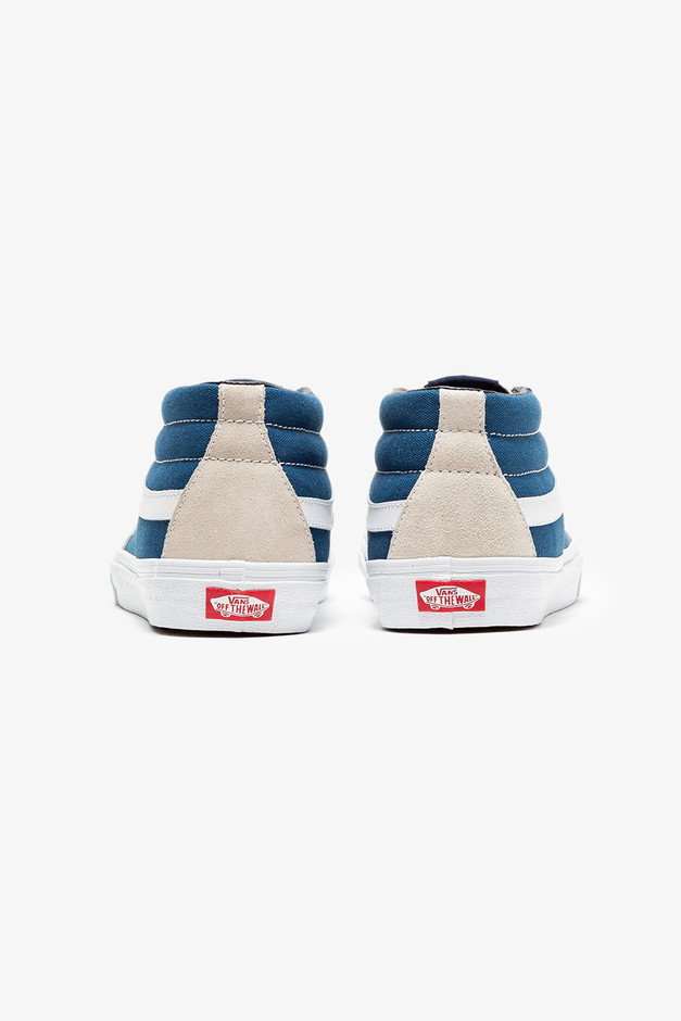 SK8-MID SNEAKERS COVERCHORD