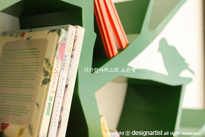 product - a tree becomes a book becomes a tree