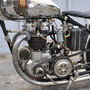 Cyclops BSA A7 Plate Armor Bobber ~ Return of the Cafe Racers