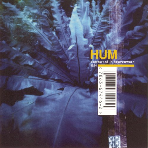 Amazon.co.jp: Downward Is Heavenward: Hum: 音楽