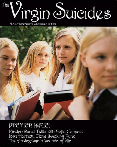 Amazon.co.jp: The Virgin Suicides―A New Generation's Companion to Film: 本